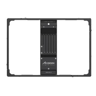 Accsoon iPad power cage