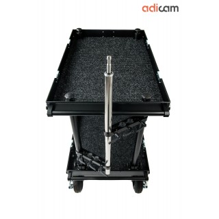 Adicam Pipe with baby pin 5/8