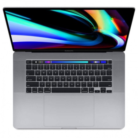 "Apple MacBook Pro 16"" 2.3GHz i9/16GB/1TB SSD/Radeon Pro 5500M 4GB – Space Grey (2019), (MVVK2ZE/A)"