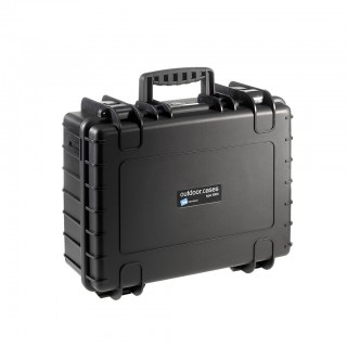 B&W outdoor case type 5000/B/SI