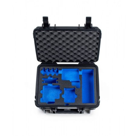 B&W outdoor case type 1000 GoPro Hero 5/6/7