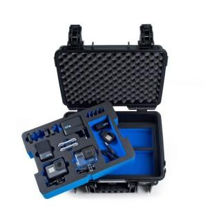 B&W outdoor case type 3000 GoPro Hero 5/6/7