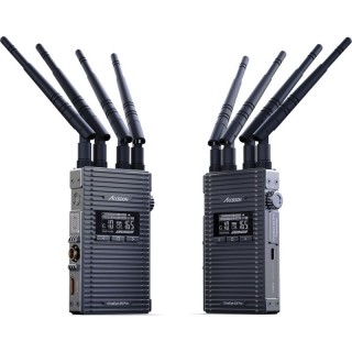 Wireless video systems (6)