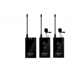 Wireless Microphone (15)