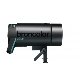 Broncolor Siros 800 S WiFi/RFS 2
