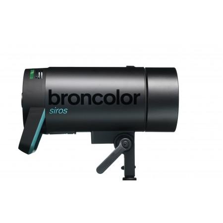 Broncolor Siros 400 S WiFi/RFS 2