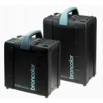 Broncolor Scoro 3200 S WiFi / RFS 2 + Broncolor Pulso G Lamp 3200 J + 2 pcs Broncolor Pulso G Lamp 3200 J for free