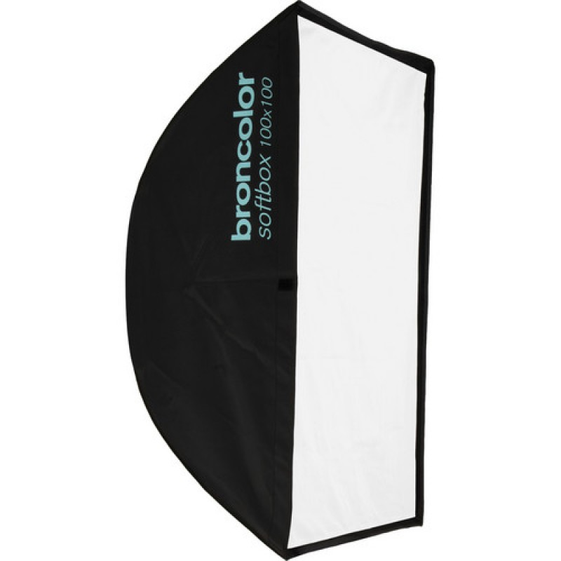 Broncolor Softbox 100 x 100 cm (3.3 x 3.3')