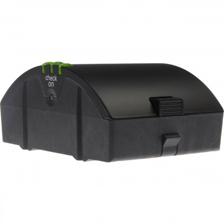 Broncolor rechargeable lithium battery for Siros L