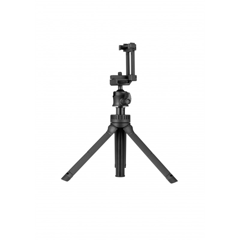 Bubble Level Professional Dual Handle Aluminum 67 Tripod for Nikon 1 J5