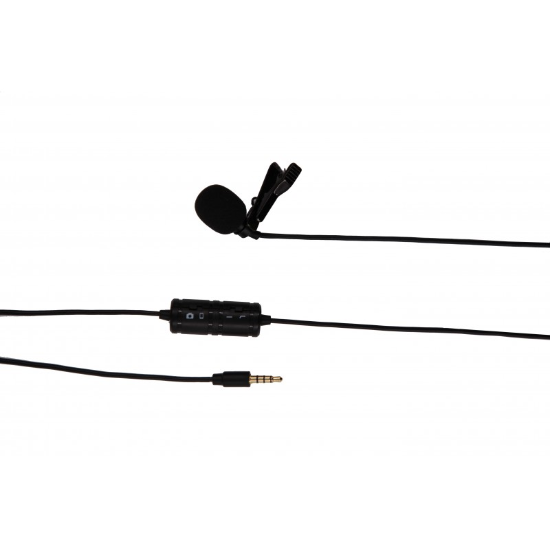 Lavalier Microphone