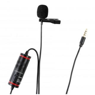 Ckmova LCM3 microphone