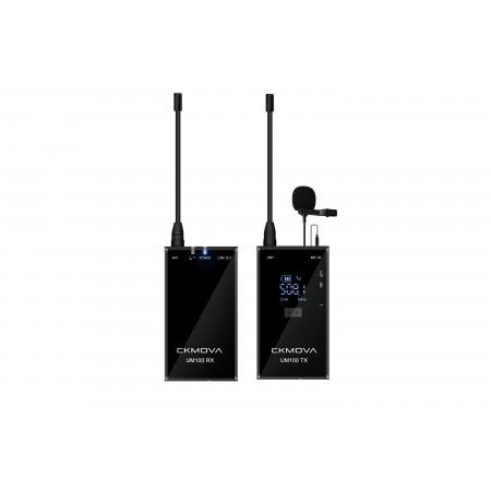Ckmova UM100 Kit1 microphone