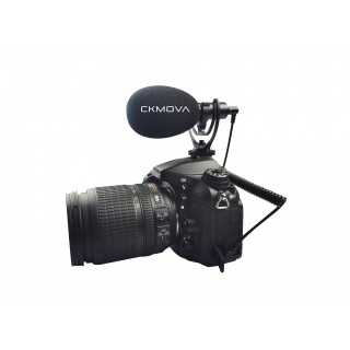 On-Camera Microphone (8)