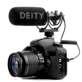 Deity V-MIC D3