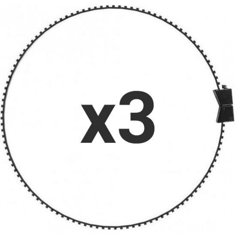 Edelkrone Lens Gear 3-Pack Bundle