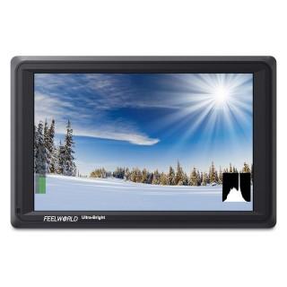 "Feelworld FW279S 7"" Inch Camera Field Monitor"