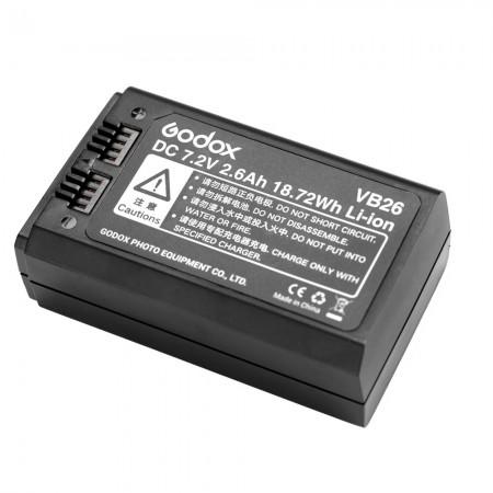 Godox Battery for V1 flash VB-26