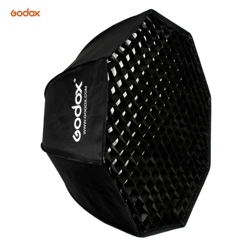 Godox Octa Softbox 120 cm with Grid