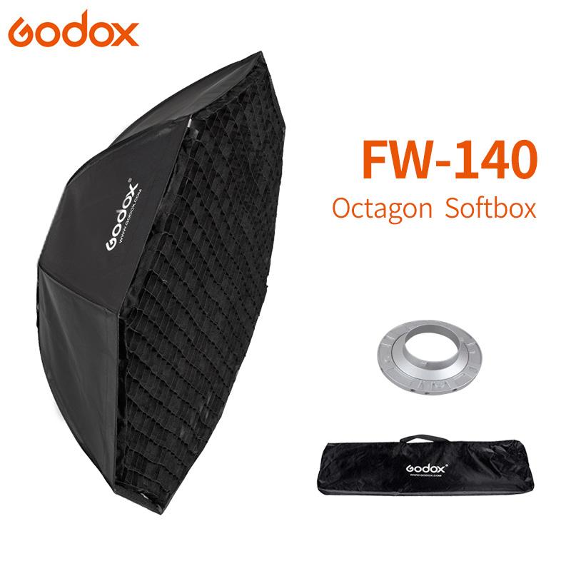 Godox Octa Softbox 140 cm with Grid