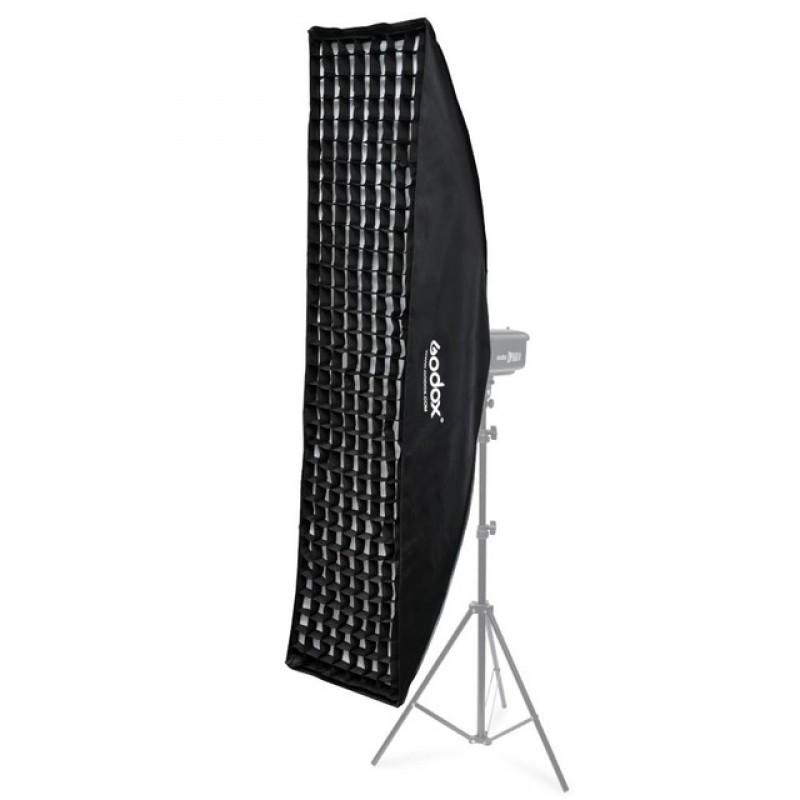 Godox Softbox 35x160 cm with Grid