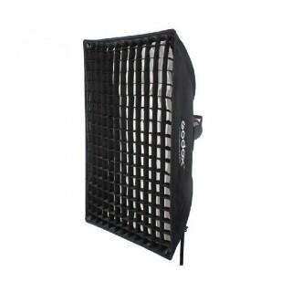 Godox Softbox 80x120 cm with Grid