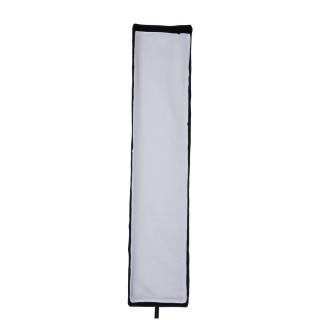 Interfit Foldable Softbox - Strip with Grid - 30x139cm
