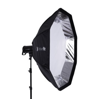"""Interfit 122cm (48"""") Foldable Octabox with Grid"""