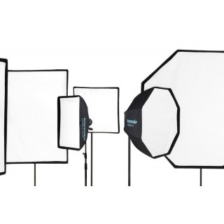 Softboxes (60)