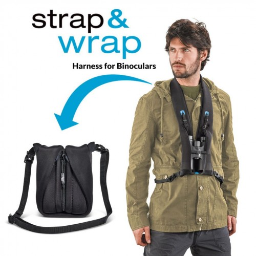 Binoculars straps