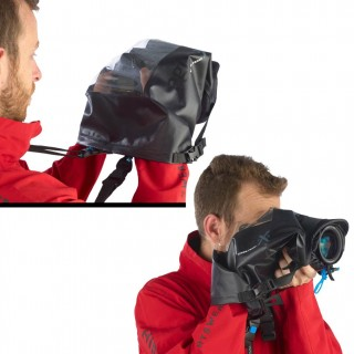Camera Raincovers (2)