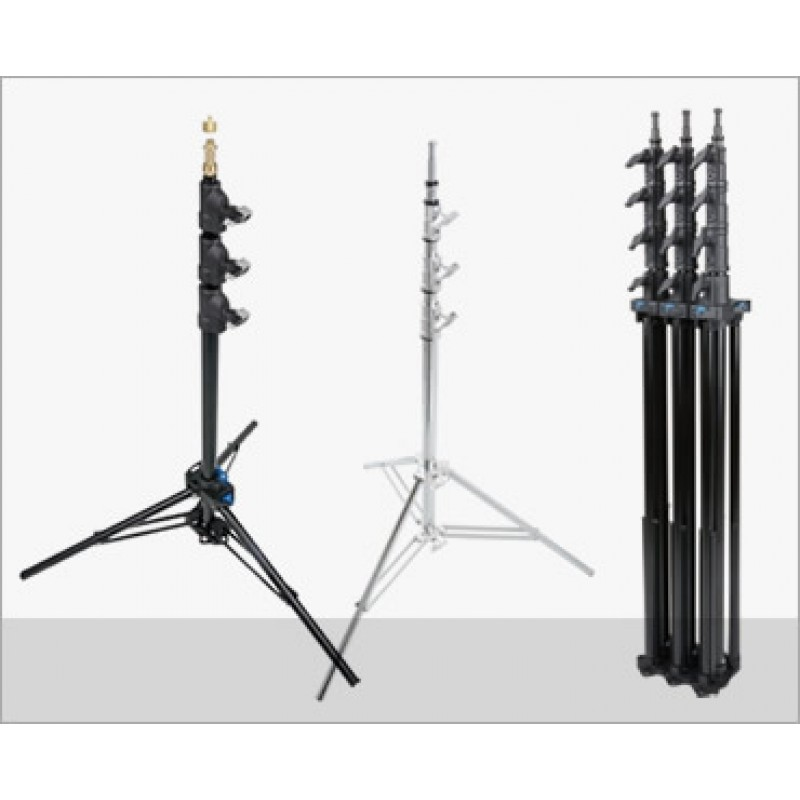 Lightweight stands