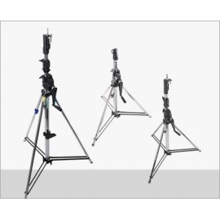 Heavy Duty Stands (24)