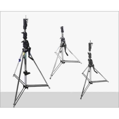 Heavy Duty Stands