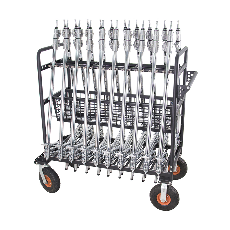 Stand's carts