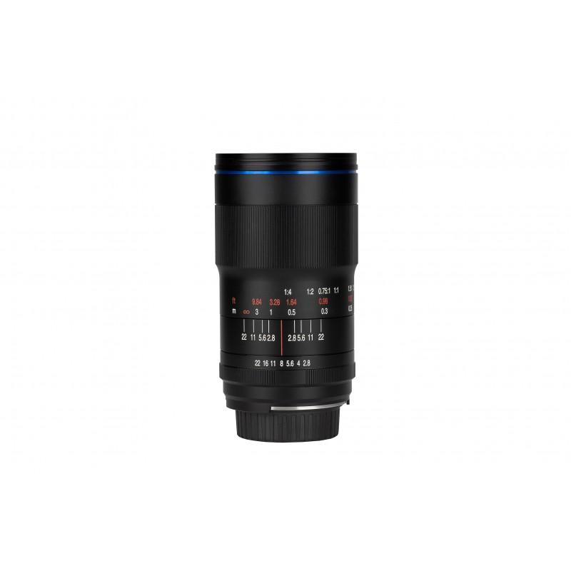 Laowa 100mm f/2.8 2x Ultra Macro APO / Nikon F