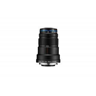 Laowa 25mm f/2.8 2.5-5X Ultra Macro / Canon RF