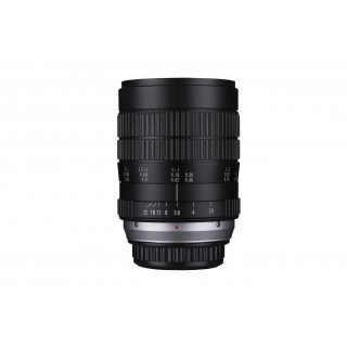 Laowa 60mm f/2.8 2X Ultra-Macro / Canon EF