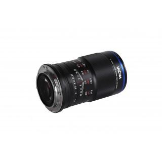 Laowa 65mm f/2.8 2x Ultra Macro APO Fuji X