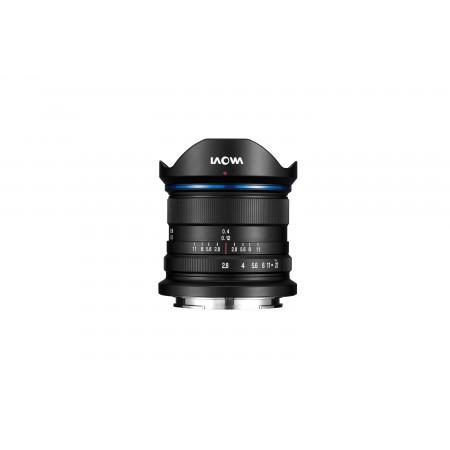Laowa 9mm f/2.8 Zero-D / Fuji X