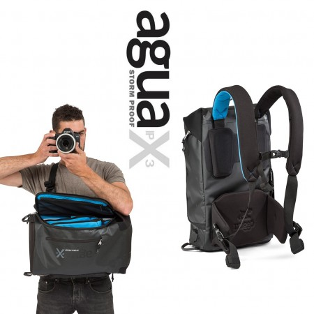 Miggo Agua Stormproof Versa Backpack