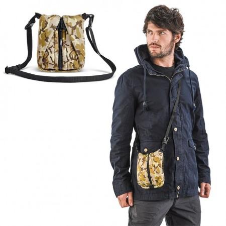 Strap&Wrap Harness for Roof Binoculars