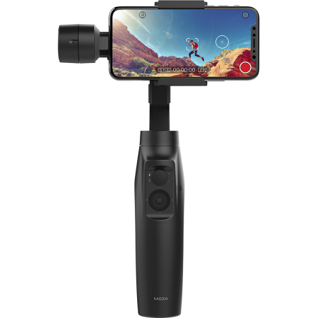 Moza Mini-MI + tripod + Charging tripod + Hard Case