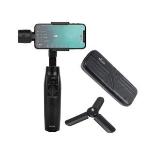 Moza Mini-MI + tripod + Charging tripod + Hard Case
