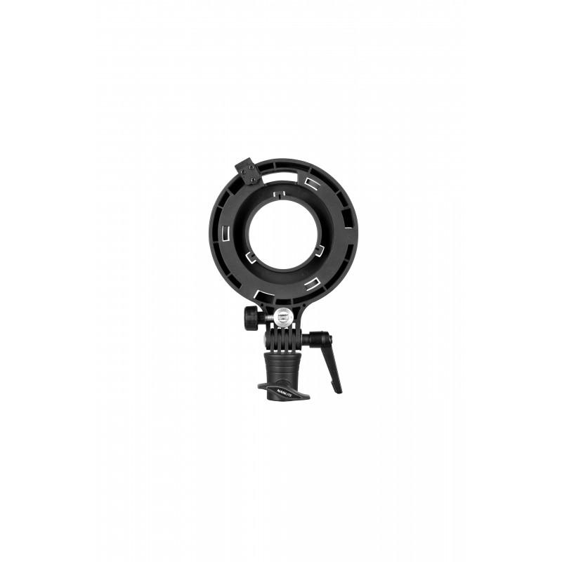 Nanlite Forza 60 Bowens adapter