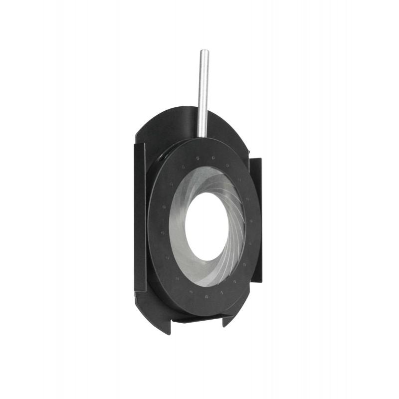 NanLite Adjustable Iris Diaphragm for PJ-FZ60