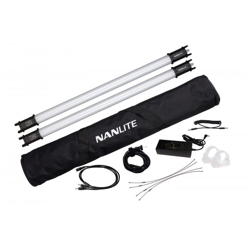 Nanlite PavoTube 15C 2kit