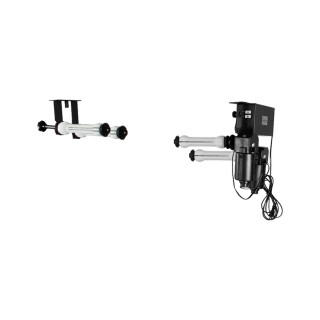 Nanlite Twice-axle remote control electric  background support elevator kit BE-2RS