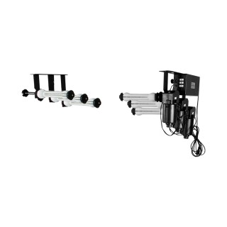 Nanlite Three-axle remote control electric  background support elevator kit BE-3R