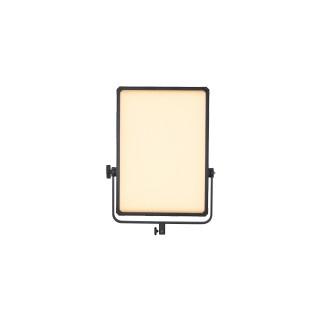 Nanlite Compac 200B Bi-coloc LED Photo light + NanLite Round Softbox for Compac 200/200B